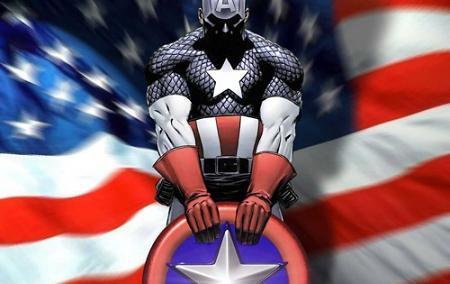 """La producción de """"Capitán América"""" ya está en marcha"""