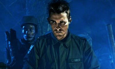 """Poster, en movimiento, de """"Terminator Salvation"""""""