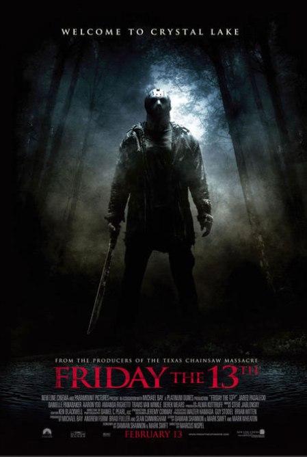 """Nuevo trailer y póster de """"Viernes 13"""" (y Jason no se pone más bueno)"""