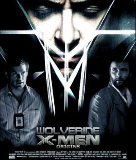 """Trailer de la película """"X-Men Orígenes: Wolverine (2009)"""", con Hugh Jackman, Liev Schreiber, Danny Huston y Ryan Reynolds"""
