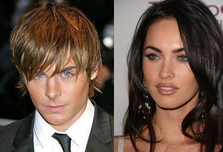 Megan Fox y Zac Efron ¿el romance que se viene?