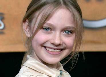 """Dakota Fanning podría estar (ella también) en """"Luna Nueva"""""""