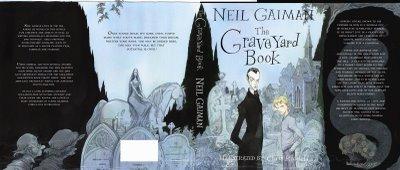 """Neil Jordan adaptará """"The Graveyard Book"""" o como sobrevivir en un cementerio"""