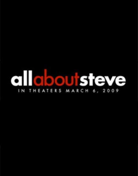 """Trailer de la película """"All About Steve"""", con Sandra Bullock, Thomas Haden Church y Bradley Cooper"""