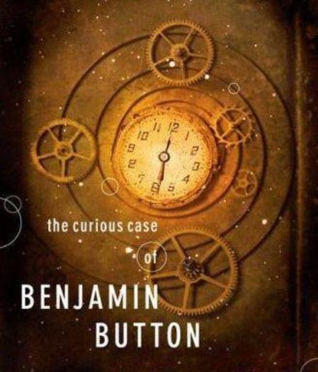 """Trailer subtitulado de """"El curioso caso de Benjamin Button"""", estreno 6 de febrero"""