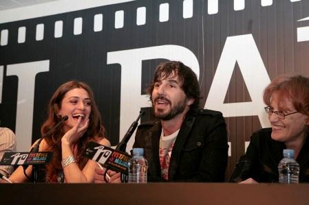 """Trailer de la película """"Dieta Mediterránea"""", estreno 6 de febrero"""