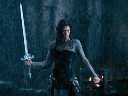 """Trailer de """"Underworld: Rise of the Lycans"""", estreno 6 de febrero"""