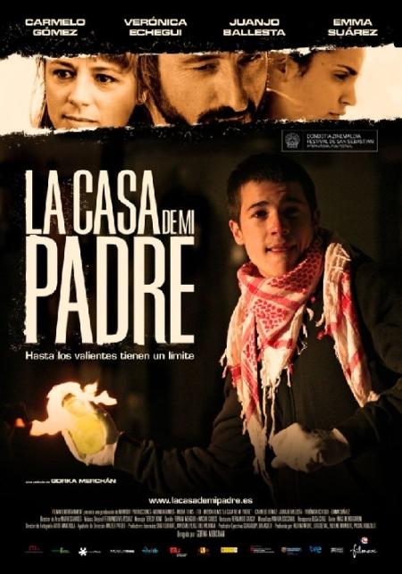 """Trailer online de la película """"La Casa de mi padre"""", estreno 3 de abril"""