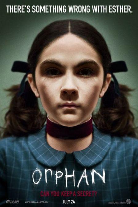 """Trailer online en español de la película """"Orphan"""", con Vera Farmiga y Peter Sarsgaard"""