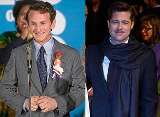 ¿Brad Pitt y Sean Penn entre dinosaurios y dirigidos por Terrence Malik?