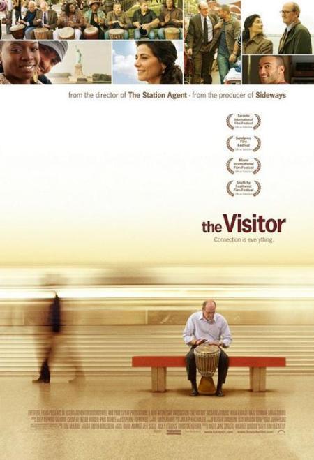 Trailer online de la película «The Visitor», estreno 13 de marzo