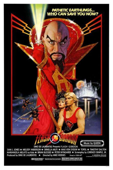 """La remake de """"Flash Gordon"""" será más intensa y real, manteniendo el espíritu de aventura"""