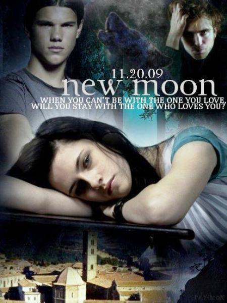 """Videoclip anticipo del detrás de escenas de """"Nueva Luna"""""""