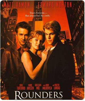 Crítica de Rounders (1998)