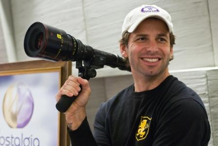 """Lo nuevo de Zack Snyder, director de """"Watchmen"""", tendrá a Vanessa Hudgens, Evan Rachel y Emily Browning entre otras"""