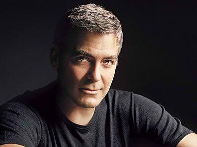 Nuevo proyecto para George Clooney