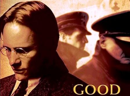 Trailer online de la película «Good», estreno 22 de mayo