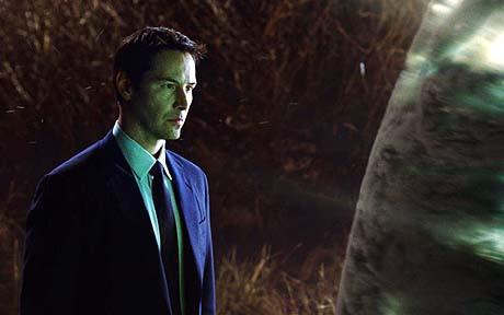 Keanu Reeves dará vida al Doctor Jeckyll en una nueva versión