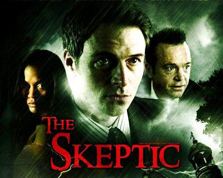Trailer online de la película «The Skeptic», con Tim Daly, Tom Arnold y Zoe Saldana