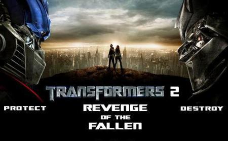 Te mostramos tres nuevos spots televisivos de «Transformers: Revenge of the Fallen»