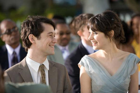 "Trailer online de la película ""500 Days of Summer"", con Joseph Gordon-Levitt y Zooey Deschanel"