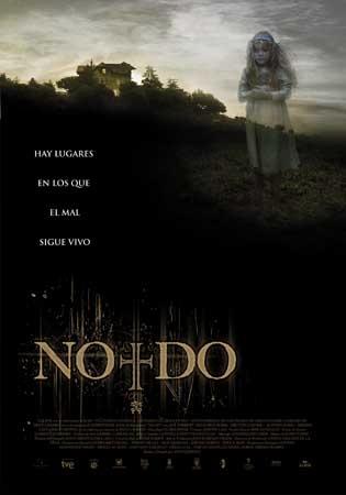 """""""No-Do"""", más cine español de terror. Traile on-line"""