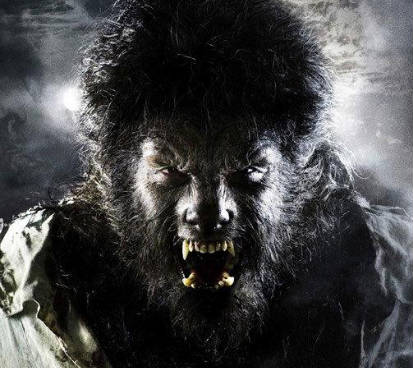 Películas de terror 2009: 'The Wolf Man'