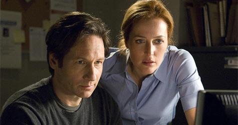 La tercer entrega de 'X-Files' estaría en camino
