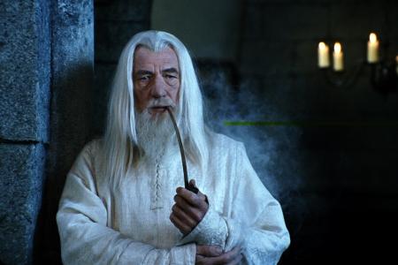 Ian McKellen: ya sabemos quién dará vida a Bilbo Bolsón en 'El Hobbit'