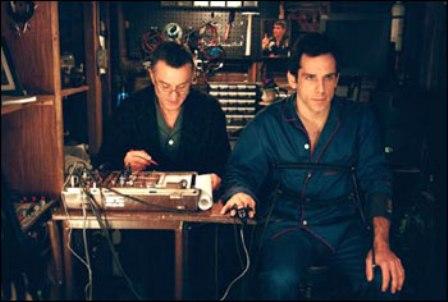 Ben Stiller y Robert De Niro en una nueva entrega de la saga 'Los Padres De Mi Novia'