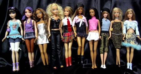 La muñeca Barbie llegará a la pantalla grande