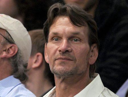 Emergen extractos de las memorias del fallecido actor Patrick Swayze