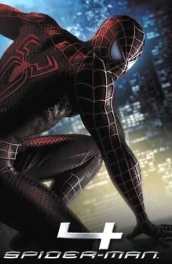 Spider-Man 4 empezará rodaje en marzo de 2010