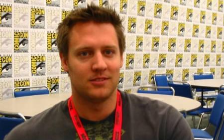 Neill Blomkamp, creador de 'Distrito 9', pone otra película de ciencia ficción en marcha