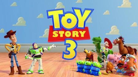 Los nuevos posters de Toy Story 3