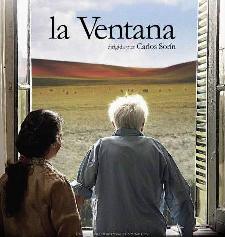 Trailer online de la película La Ventana, estreno 4 de diciembre