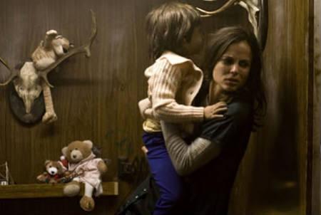 Trailer online de la película Hierro, estreno 15 de enero