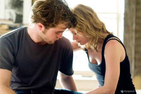 Nuevas fotos de Robert Pattinson en la película Remember Me