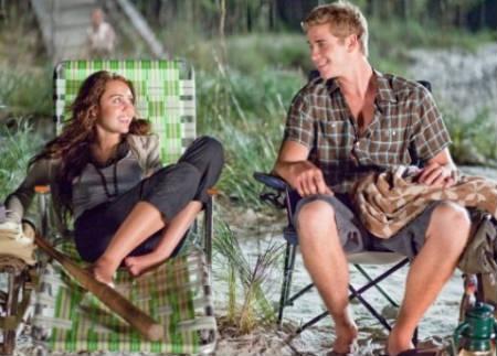 Nuevo trailer y detrás de escenas de la película The Last Song, con Miley Cyrus y Liam Hemsworth