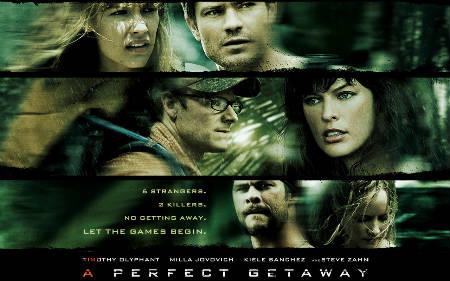 Trailer online de la película Una Escapada Perfecta, estreno 15 de enero