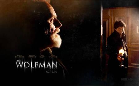 Trailer online de la película El Hombre Lobo, estreno 12 de febrero