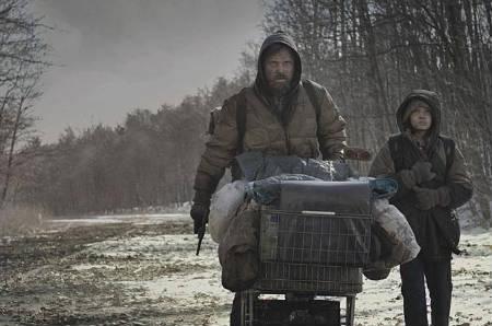 Trailer online de la película La Carretera, estreno 5 de febrero de 2010