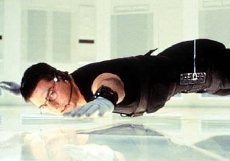 Tom Cruise vuelve a ser Ethan Hunt en Misión Imposible 4