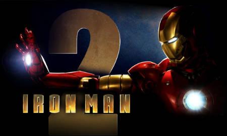 Nuevo trailer online de la película Iron Man 2, con Robert Downey Jr. y Scarlett Johansson