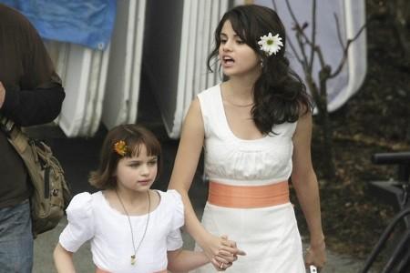 Selena Gomez presenta el trailer online de su película Ramona and Beezus