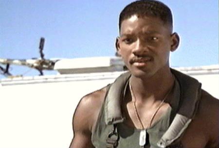 Will Smith firma para dos secuelas de Día De La Independencia
