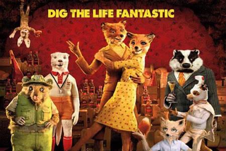 Trailer online de la película Fantástico Sr. Fox, estreno 23 de abril