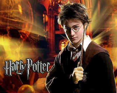 Olvidan el guión de la última entrega de Harry Potter en un pub