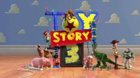 Nuevo trailer online de la película Toy Story 3