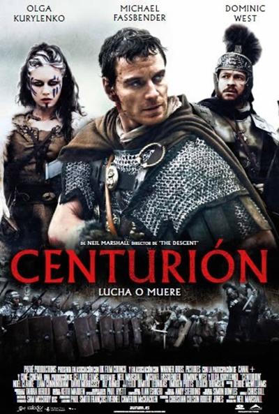 Carteles de Centurion